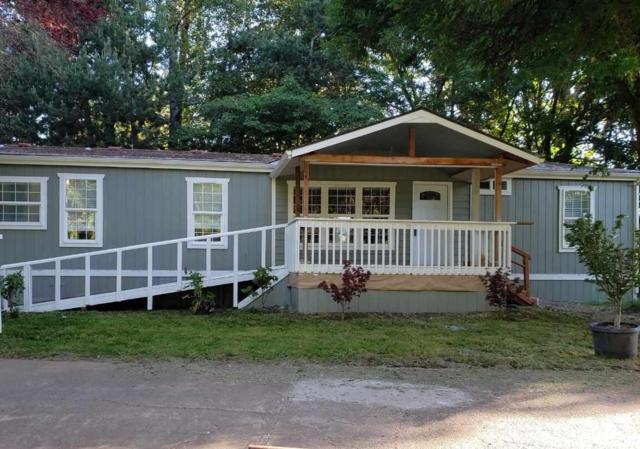 1549 Fern Ridge (#A) SE A, Stayton, OR 97383 (MLS #748439) :: Gregory Home Team
