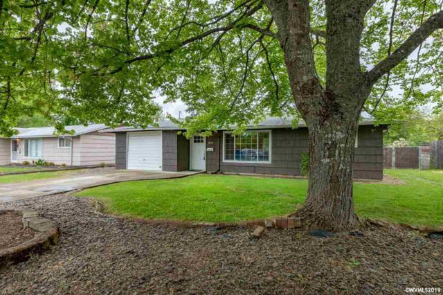 933 NW Sycamore, Corvallis, OR 97330 (MLS #748652) :: Gregory Home Team