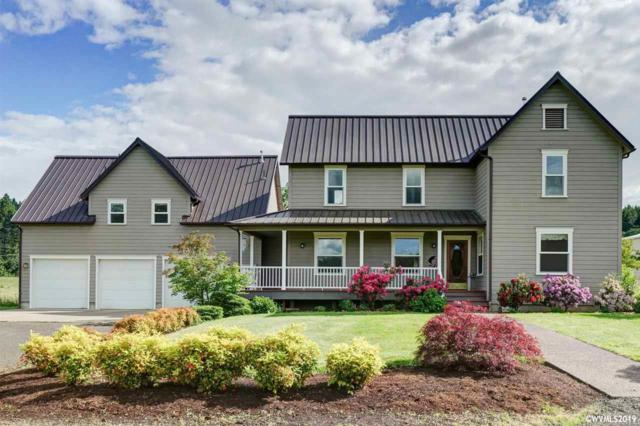 4160 NW Crescent Valley Dr, Corvallis, OR 97330 (MLS #748669) :: Gregory Home Team