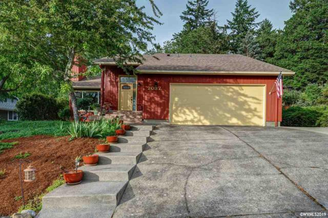 2037 NW Lance Wy, Corvallis, OR 97330 (MLS #748780) :: Premiere Property Group LLC
