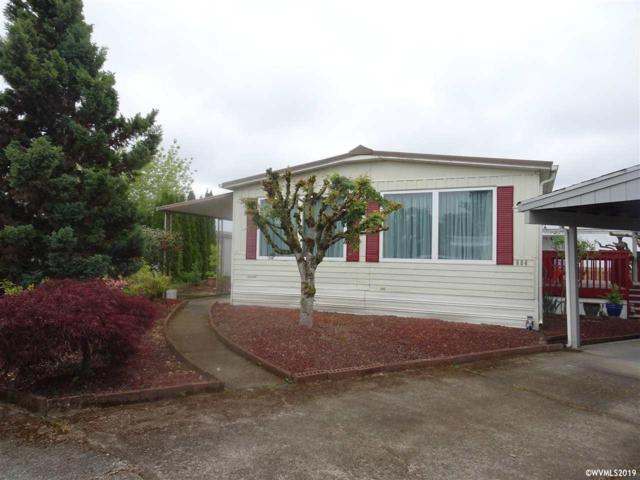 2232 42nd #604 SE #604, Salem, OR 97317 (MLS #748816) :: The Beem Team - Keller Williams Realty Mid-Willamette
