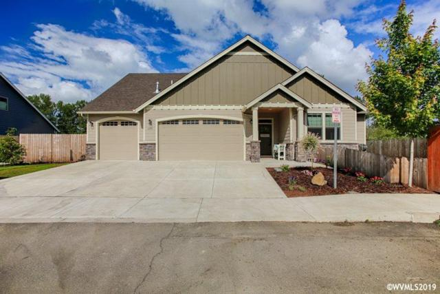 309 Castlebrook Ct, Silverton, OR 97381 (MLS #748862) :: Gregory Home Team