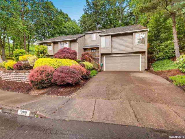 1386 Windsong Ct NW, Salem, OR 97304 (MLS #748933) :: Hildebrand Real Estate Group