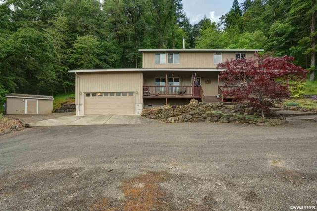 34637 Knox Butte Rd E, Albany, OR 97322 (MLS #749028) :: Hildebrand Real Estate Group