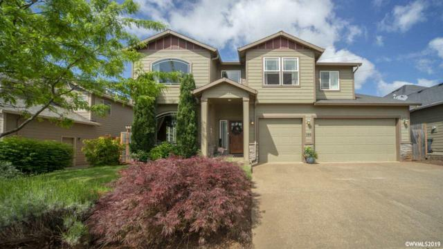 359 Eagle Feather St NW, Salem, OR 97304 (MLS #749166) :: Gregory Home Team