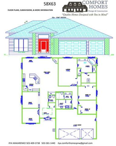 2612 Riverstone Lp, Albany, OR 97321 (MLS #749207) :: Gregory Home Team