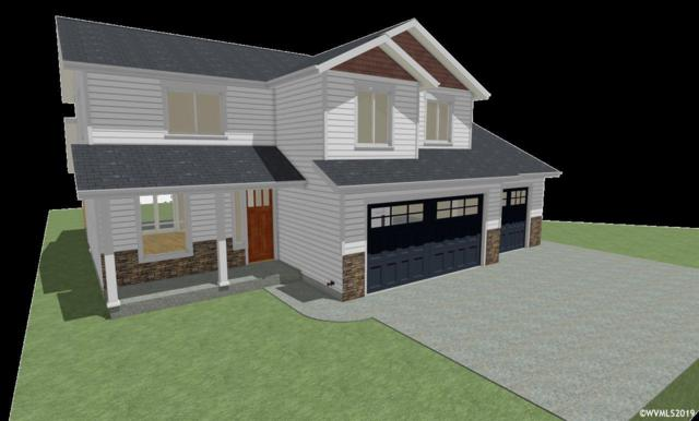 Solarian (Lot #34) Dr SE, Turner, OR 97392 (MLS #749418) :: Sue Long Realty Group