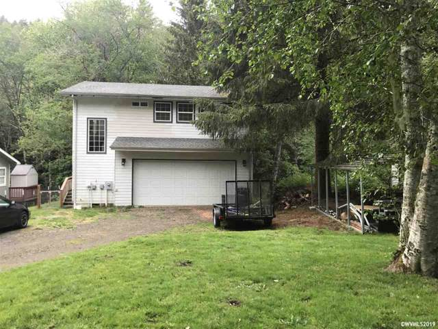 805 N Sundown Dr, Otis, OR 97368 (MLS #749684) :: Hildebrand Real Estate Group