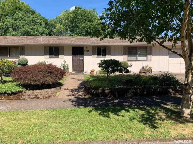 4898 13th Av NE, Keizer, OR 97303 (MLS #749711) :: Hildebrand Real Estate Group