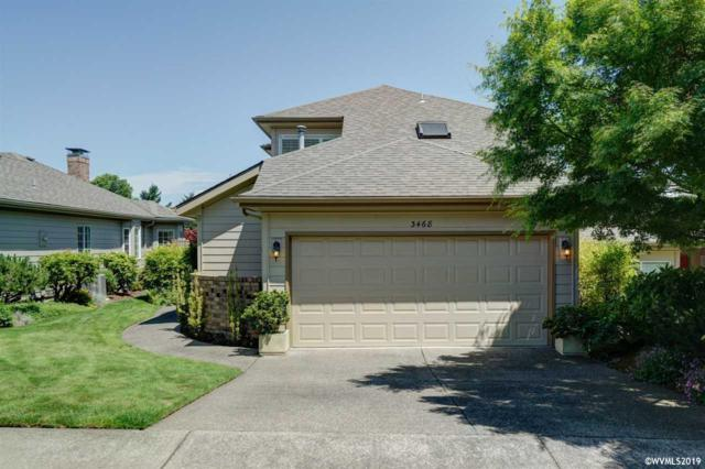 3468 Carnoustie Ln S, Salem, OR 97302 (MLS #749888) :: The Beem Team - Keller Williams Realty Mid-Willamette