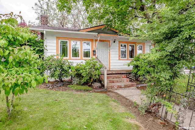 1810 Center St NE, Salem, OR 97301 (MLS #750012) :: Sue Long Realty Group