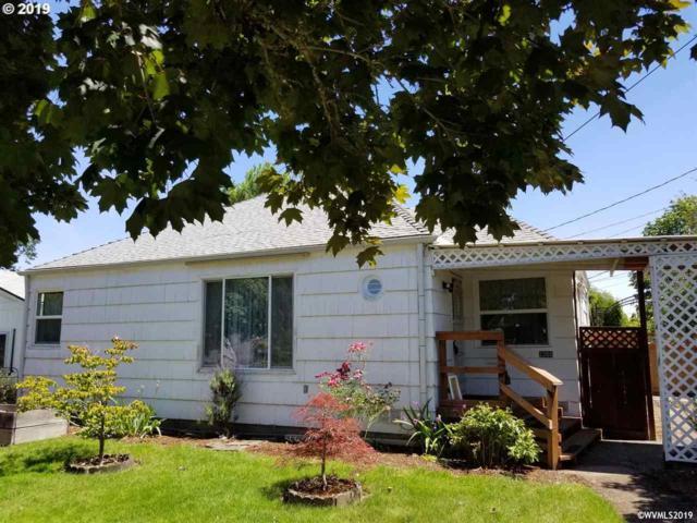 2200 Laurel Av NE, Salem, OR 97301 (MLS #750196) :: Sue Long Realty Group