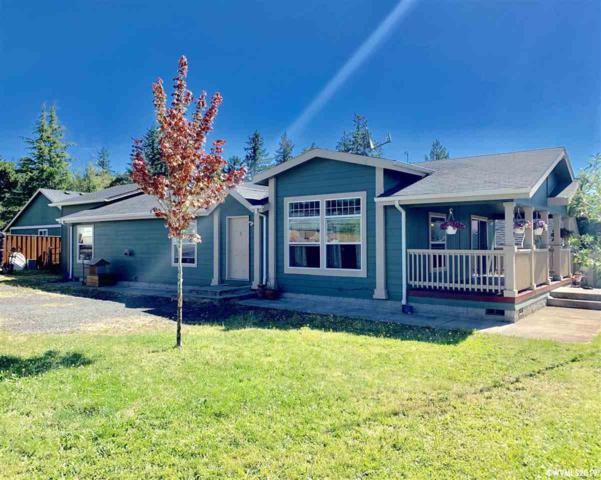 1837 Arroyo Ridge Dr NW, Albany, OR 97321 (MLS #750258) :: Gregory Home Team