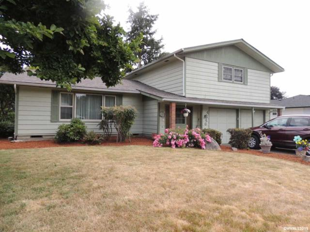 4646 46th Av NE, Salem, OR 97305 (MLS #750343) :: Gregory Home Team