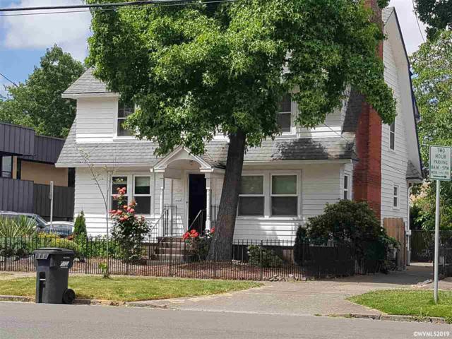 655 Cottage NE, Salem, OR 97301 (MLS #750379) :: Hildebrand Real Estate Group