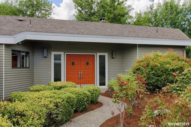 575 15th St NE, Salem, OR 97301 (MLS #750401) :: Gregory Home Team