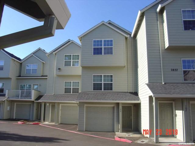 2837 SW Western (Unit #106) Bl, Corvallis, OR 97333 (MLS #750420) :: The Beem Team - Keller Williams Realty Mid-Willamette