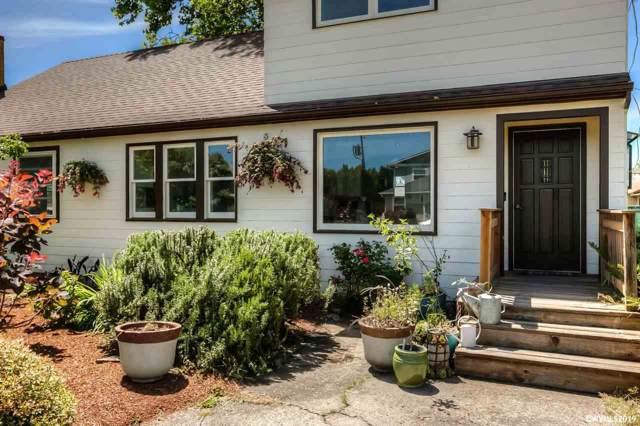 135 S Sheridan St, Mt Angel, OR 97362 (MLS #750591) :: Hildebrand Real Estate Group