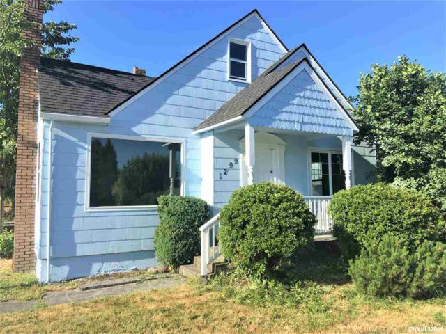 1299 Main St E, Monmouth, OR 97361 (MLS #750619) :: Gregory Home Team