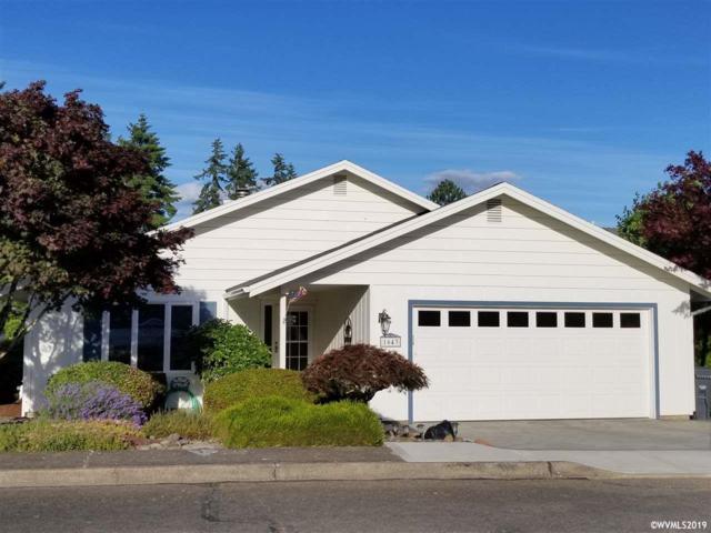 1643 Sunrise Cl NW, Salem, OR 97304 (MLS #750793) :: Gregory Home Team