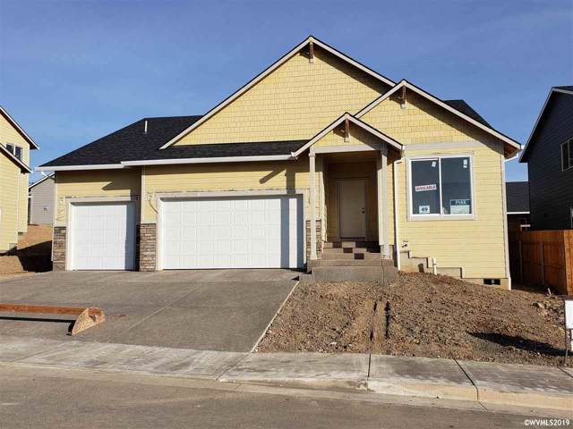 658 Tia St, Aumsville, OR 97325 (MLS #750866) :: Sue Long Realty Group