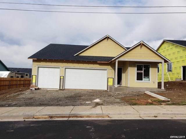 7457 Bishop Rd, Aumsville, OR 97325 (MLS #750876) :: Gregory Home Team