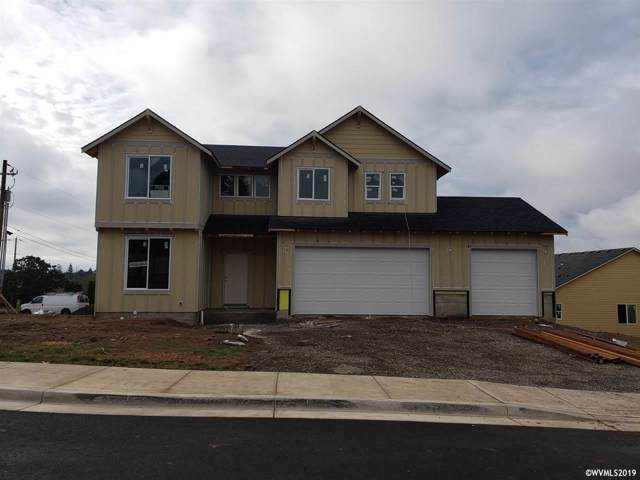 10080 Shayla St, Aumsville, OR 97325 (MLS #750877) :: Gregory Home Team