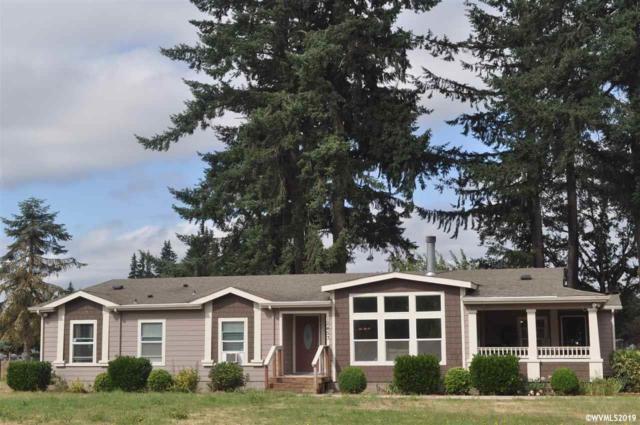 12453 Brick Rd SE, Turner, OR 97392 (MLS #750915) :: Hildebrand Real Estate Group