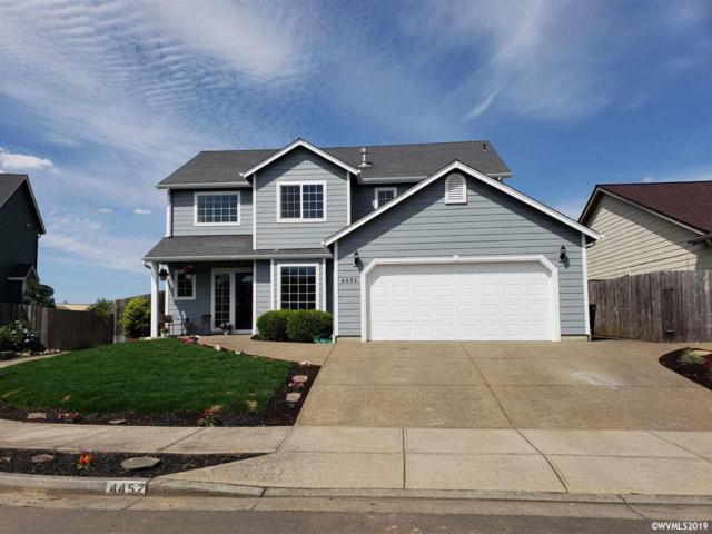 4452 Plow Ct NE, Salem, OR 97305 (MLS #751406) :: Matin Real Estate Group