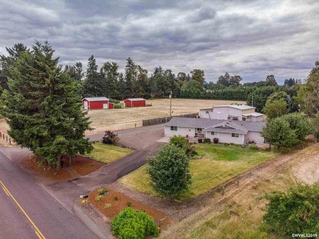 33322 Tennessee Rd, Lebanon, OR 97355 (MLS #751569) :: Gregory Home Team
