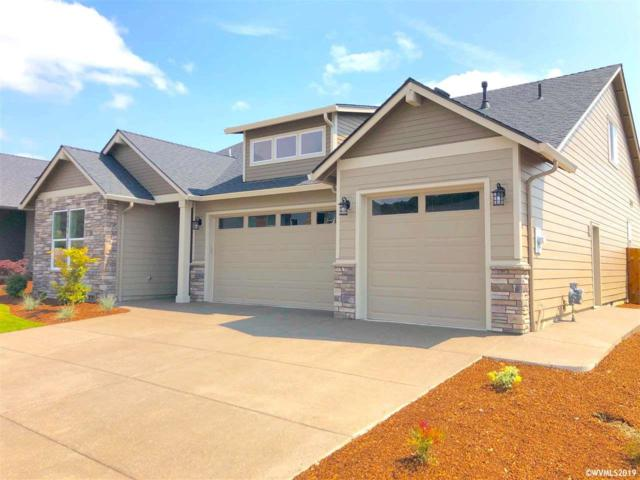 5304 Davis St SE, Turner, OR 97392 (MLS #751582) :: Sue Long Realty Group