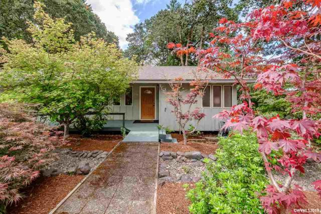 1156 Charlemagne Pl, Corvallis, OR 97330 (MLS #751604) :: Sue Long Realty Group