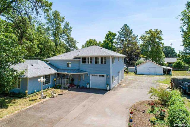 2148 Main (& 2138) St, Philomath, OR 97370 (MLS #751707) :: Sue Long Realty Group