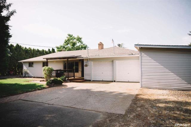 1955 Lockhart Dr NW, Salem, OR 97304 (MLS #751897) :: Hildebrand Real Estate Group