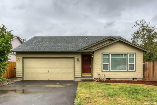 885 Penn Ln SE, Salem, OR 97317 (MLS #752021) :: The Beem Team - Keller Williams Realty Mid-Willamette