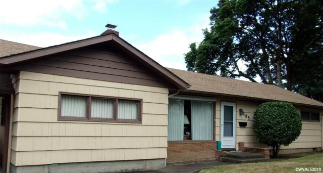 185 College St S, Monmouth, OR 97361 (MLS #752088) :: The Beem Team - Keller Williams Realty Mid-Willamette