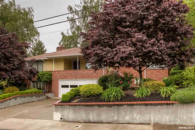 2430 Summer St SE, Salem, OR 97302 (MLS #752175) :: Hildebrand Real Estate Group