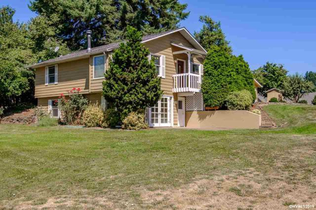 1417 Highway 20 NW, Albany, OR 97321 (MLS #752220) :: The Beem Team - Keller Williams Realty Mid-Willamette