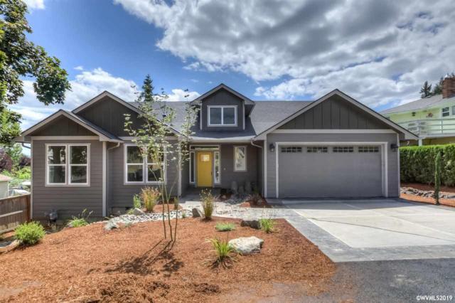 800 Taybin Rd NW, Salem, OR 97304 (MLS #752291) :: Hildebrand Real Estate Group