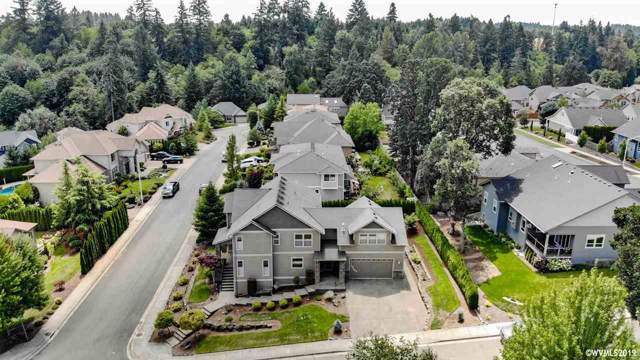 6107 Quail Hollow St SE, Salem, OR 97306 (MLS #752351) :: Sue Long Realty Group