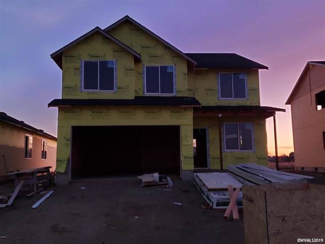 4454 Bounty Pl NE, Albany, OR 97322 (MLS #752401) :: Sue Long Realty Group