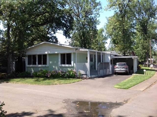 3100 Turner (#417) SE #417, Salem, OR 97302 (MLS #752442) :: Gregory Home Team
