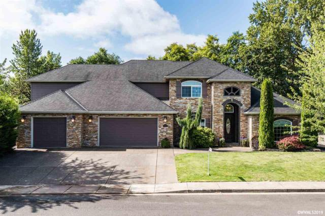 1321 SE Hawthorne Av, Dallas, OR 97338 (MLS #752951) :: Sue Long Realty Group