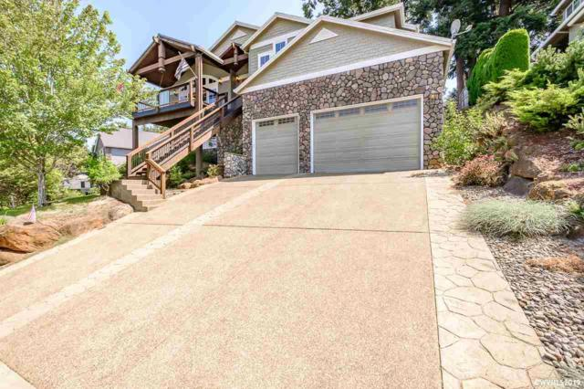 880 Chikamin Lp, Silverton, OR 97381 (MLS #753281) :: Gregory Home Team