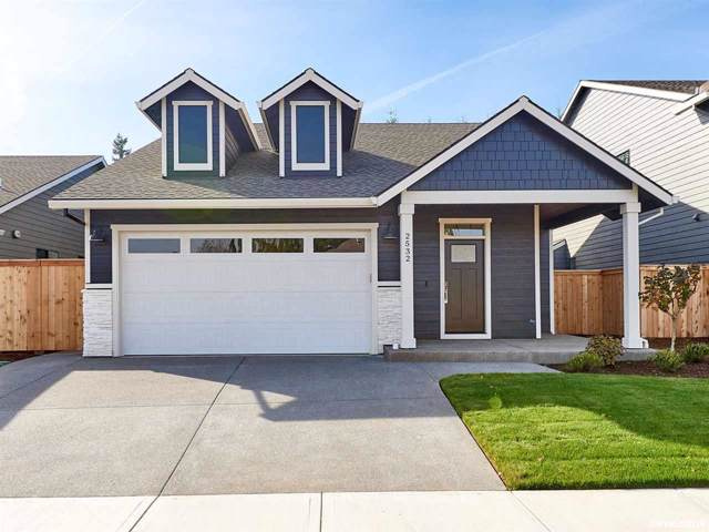 2532 S Lydia Lp, Hubbard, OR 97032 (MLS #753665) :: Sue Long Realty Group