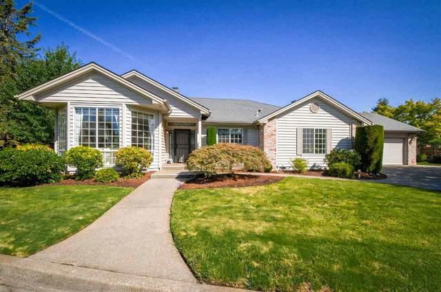 583 Fountain Ct N, Keizer, OR 97303 (MLS #753804) :: Gregory Home Team