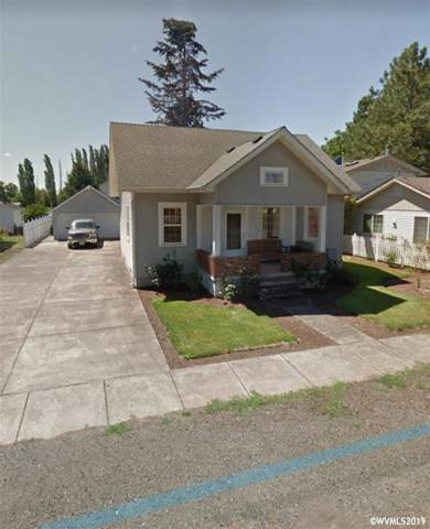 38822 NW Beech St, Scio, OR 97374 (MLS #753858) :: Gregory Home Team
