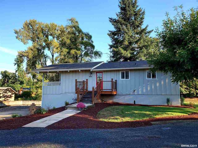 292 SE Academy St, Dallas, OR 97338 (MLS #753959) :: Gregory Home Team