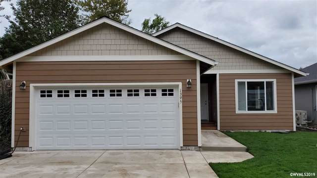 1395 Quince St, Sweet Home, OR 97386 (MLS #754404) :: Sue Long Realty Group