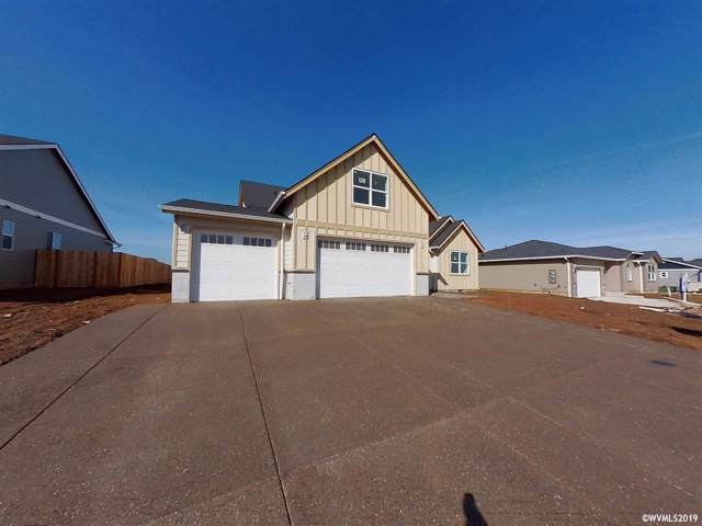 473 SE Palomino Ct, Sublimity, OR 97385 (MLS #754436) :: Sue Long Realty Group